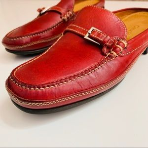 Cole Haan Shoes - NWOT Cole Haan Mules